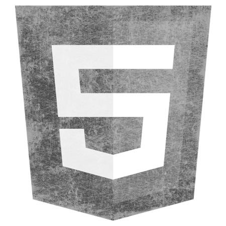 HTML5 Grunge